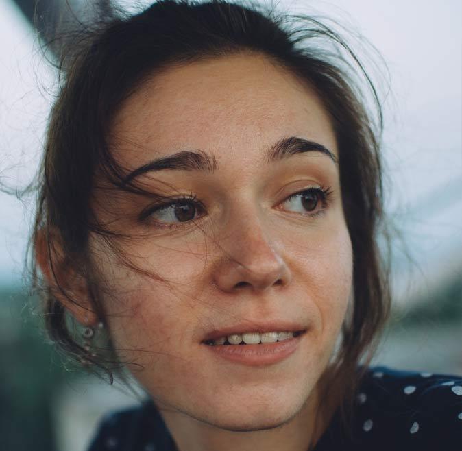Tamara, Woonbegeleidster (27)