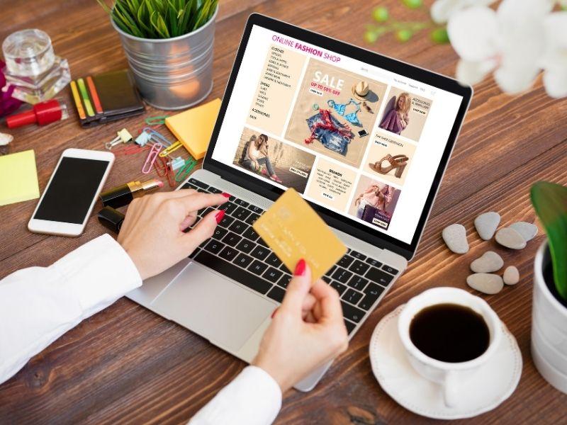 Online shoppen, word jij er blij van?