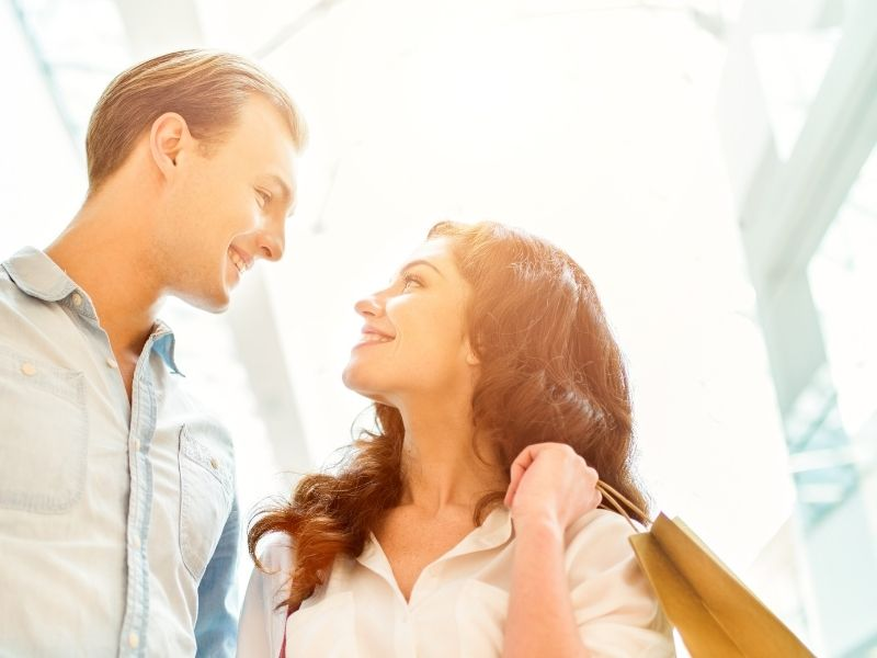 6 tips voor mannen om shopping sessies te overleven