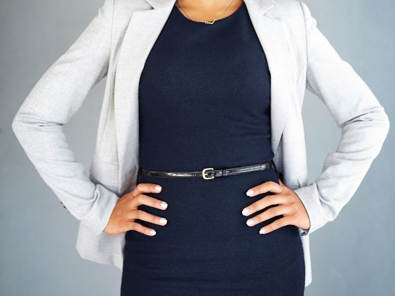 Zelfvertrouwen en kleding: 3 vragen en een heleboel tips!