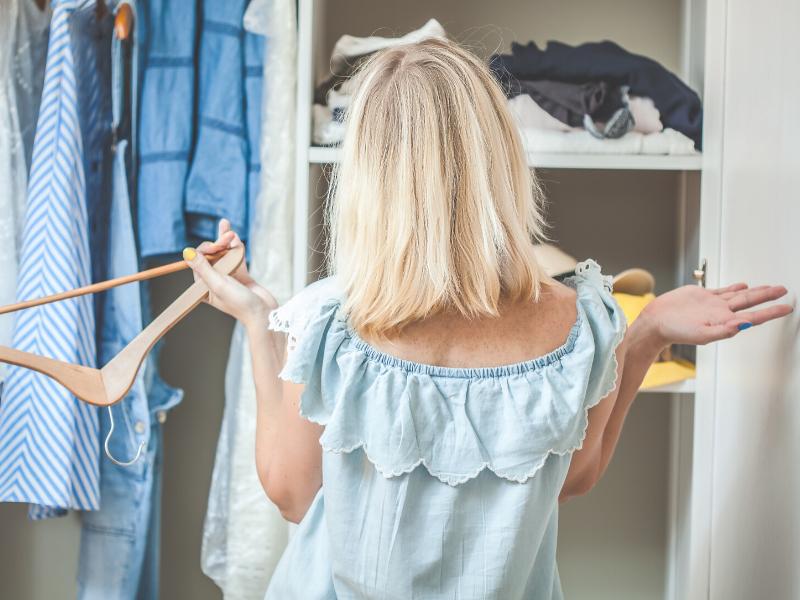 4 tips waarmee je zelf leert kleding te combineren