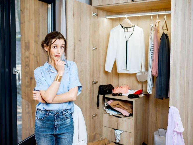 De impact van stijl, kleur en kleding