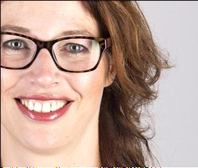 Vanessa, Zelfstandig vastgoedadviseur, project-/procesmanager (43)