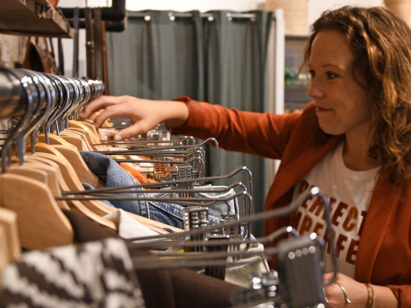 Goede voornemens: 5 tips voor een duurzamere kledingkast
